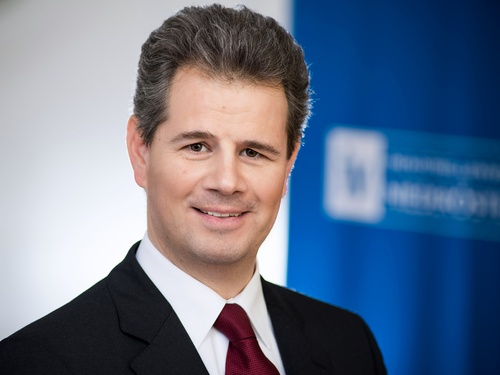 Thomas Salzer, Präsident IV-NÖ